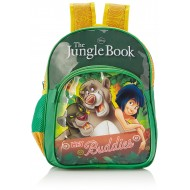 Jungle Book Toddler Bag 12 Inch