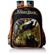 Jungle Book School Bag 16 Inch