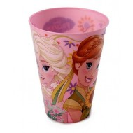 Disney Frozen Tumbler Pink - 430 ml