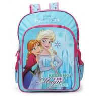 Disney Frozen Magic Alive School Bag 14 inch