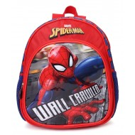 Spiderman Backpack 10 inch