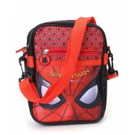 Spiderman Side Sling Bag