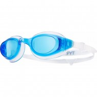TYR Technoflex 4.0 Goggles   - Blue