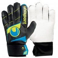 UHLSport Fangmaschine Starter Soft Goalkeeping Gloves