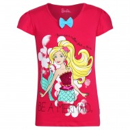 Barbie Pink T-Shirt BB0FGT2339