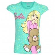 Barbie Green T-Shirt BB0FGT2340