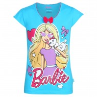 Barbie Blue T-Shirt BB1EGT2518