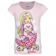 Barbie Light Pink T-Shirt BB1EGT2529
