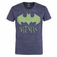 Batman Denim Blue T-Shirt BM0EBT1938