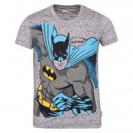 Batman Grey T-Shirt BM0EBT1939