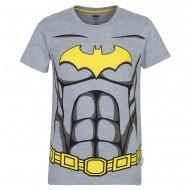 Batman Grey T-Shirt BM0FBT540