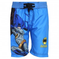 Batman Blue Shorts BM0FSH1941