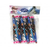 Disney Frozen Hooter, Pack of 6