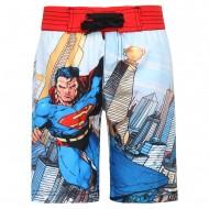Superman Blue Shorts SP0FSH1940