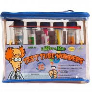 Be Amazing Test Tube Wonders