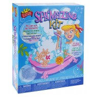 Scientific Explorer SpaMazing Kit