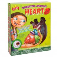 Scientific Explorer Disgusting Anatomy Kit Heart