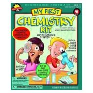 Scientific Explorer My First Chemistry Set