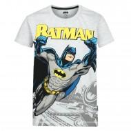 Batman Off White T-Shirt BM0FBT545
