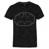 Batman Black T-Shirt BM1EBT2987