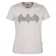 Batman Off White T-Shirt BM1EBT2988