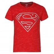 Superman Red T-Shirt SP1EBT2984