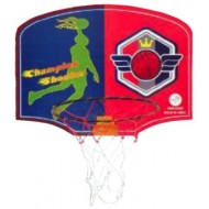 Wood O Plast Indoor Basket Ball Board 6 No