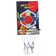 Wood O Plast Indoor Basket Ball Board 5 No