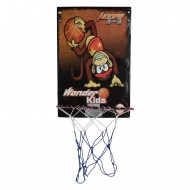 Wood O Plast Indoor Basket Ball Board 3 No