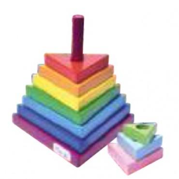Meraki Stacking Tower Triangle