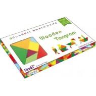 Meraki Tangram Puzzle 7 Piece