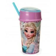 Disney Frozen Stor Snack Tumbler 400 ml