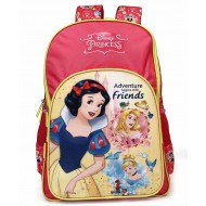 Disney Princess Adventure with Friends School Bag 14 inch