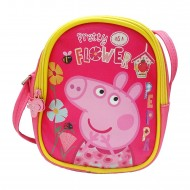 Peppa Pig Pretty as Flower Cross Bag