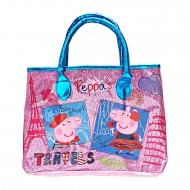 Peppa Pig Travels Hand Bag