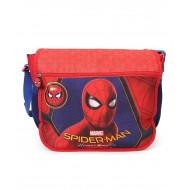 Spiderman Messenger Bag