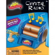 Scientific Explorer Crystal Radio Mini Lab