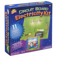 Scientific Explorer Electricity Kit