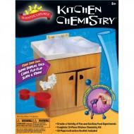 Scientific Explorer Kitchen Chemistry Kit