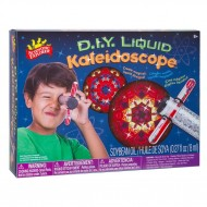 Scientific Explorer DIY Liquid Kaleidoscope