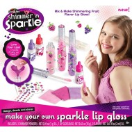 Cra Z Art Shimmer n Sparkle Lip Gloss Kit