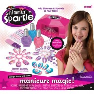 Cra Z Art Shimmer n Sparkle Manicure Magic