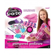 Cra Z Art Shimmer n Sparkle Pampered Pedicure