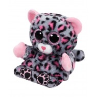 Jungly World Peek a boo Trixi Leopard 6 inch