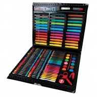 Alex Toys Artist Studio Portable Art Set with Carrying Case