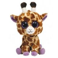 Jungly World Beanie Boo Safari Giraffe 6 inch