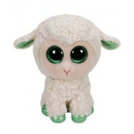 Jungly World Beanie Boo LaLa Lamb 6 inch