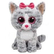 Jungly World Beanie Boo Buddy Kiki the Cat 9 inch