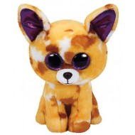 Jungly World Beanie Boo Plush Pablo the Chihuahua 6 inch
