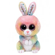 Jungly World Beanie Bubby Bunny 6 inch